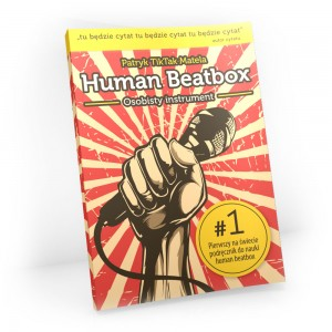 Buy the beatbox book in print