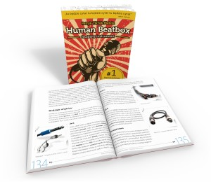 A free chapter of the beatbox book