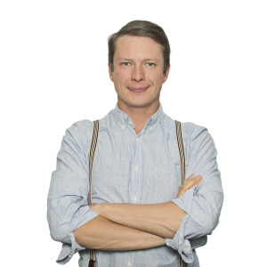 Patryk TikTak Matela author of Human Beatbox - Personal Instrument